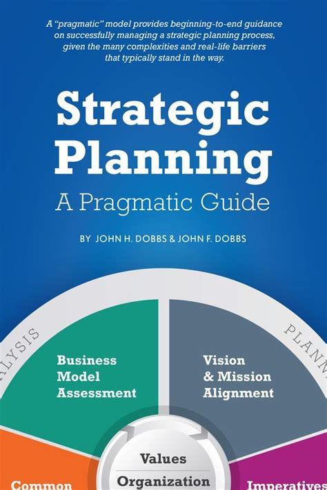 the pragmatist s guide to a guide to creating your own answers to s questions books strategic planning new books and book on