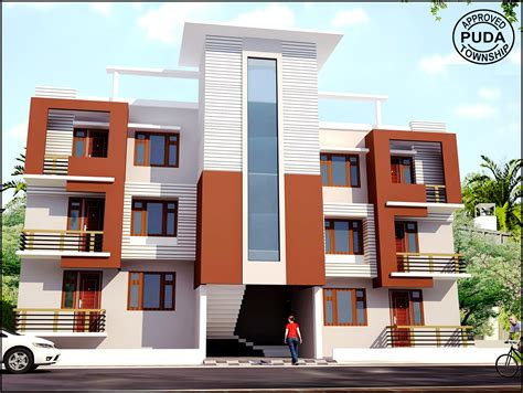 Apartment Buildings For Sale Southern California Apartment Building Elevation Structural Analysis Design