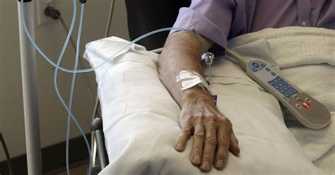 How To Detox Dead Cancer Cells From Chemo And Radiation by Study Chemo Doesn T Help End Stage Cancer Patients