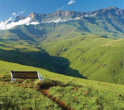Unique Coffee drakensberg ukhahlamba a coffee table book of the