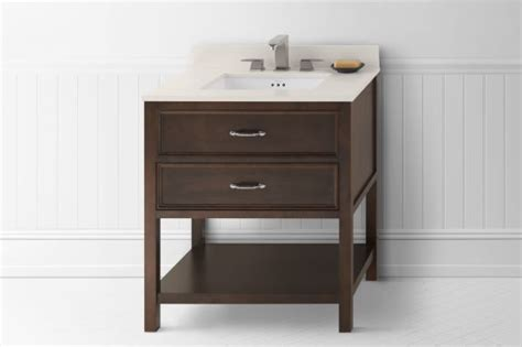 30 quot ronbow newcastle bathroom vanity 052730 f13