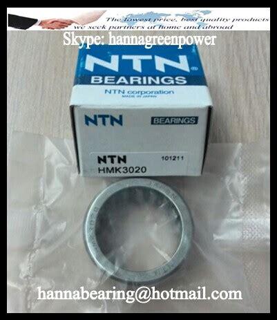 Needle Bearing Hmk 1725 Fbj hmk 3020 cup needle roller bearing 30x40x20mm hmk