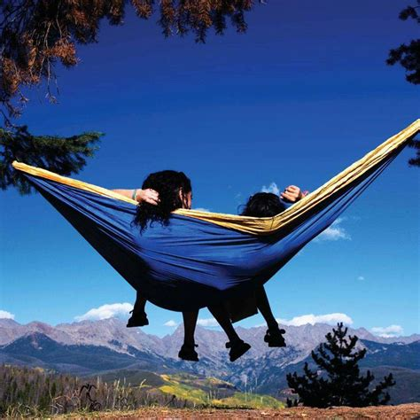 trek light gear hammock the original