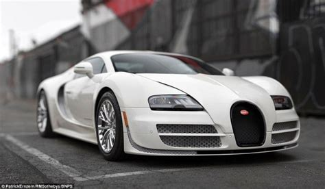 bugatti made and last bugatti veyrons made could be yours