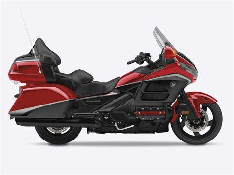Honda Motorrad Tourer Modelle by 220 Bersicht Gold Wing Tourer Modellpalette