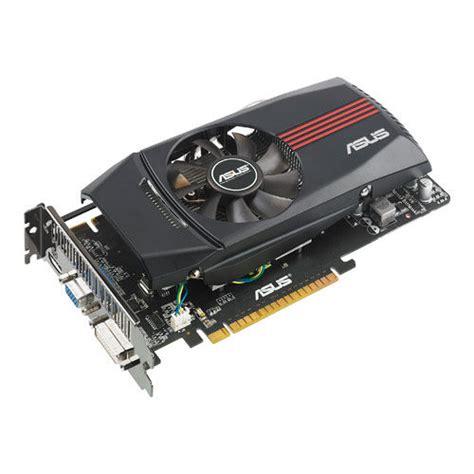 Vga Card Nvidia Geforce Gtx 550 Ti Engtx550 Ti Dc Di 1gd5 Graphics Cards Asus Global
