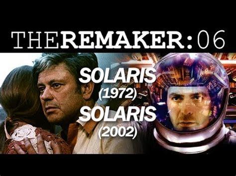 remaker solaris   solaris  youtube
