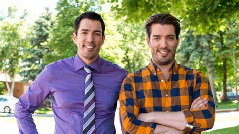 be on property brothers property brothers is back with a surprise guest