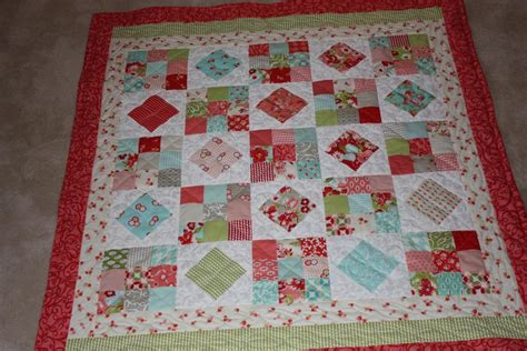 Quilts Made With Charm Packs by Quilts To Make With Charm Packs Moda Quilt By