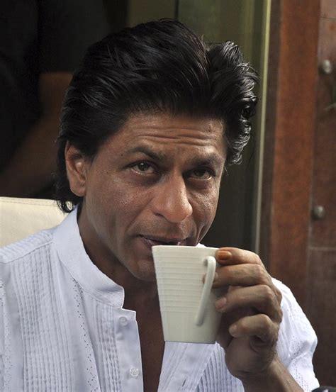SRK, Aamir celebrate Eid