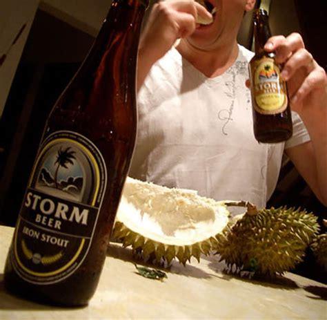 inilah  mitos  fakta tentang buah durian  tidak