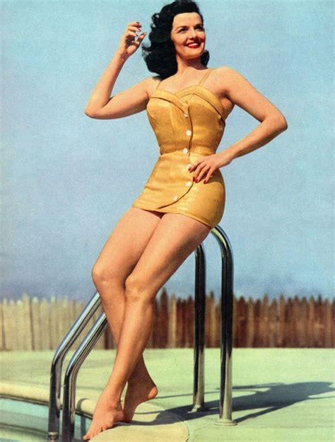 the fifties jane russell beguiling hollywood 256 best jane russell images on pinterest jane russell