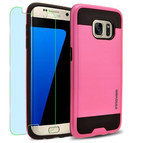 Casing Hp Samsung Galaxy S7 S7 Edge Damian Lillard X4537 samsung galaxy s7 edge g935 innovaa elite hybrid series ebay
