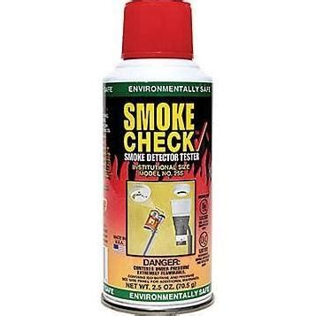 Smoke Check Hsi Smoke Check Tester Hsi smoke check