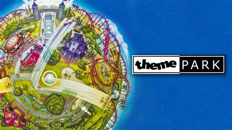 hd theme park wallpaper theme park full hd wallpaper and background image