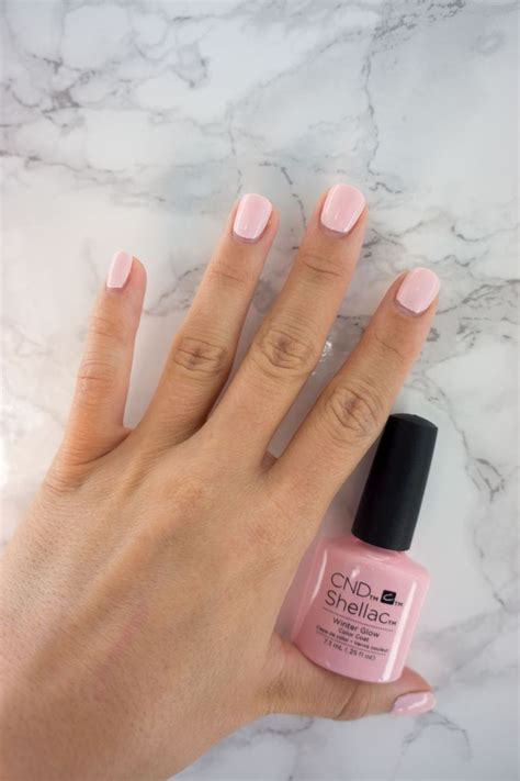 25  best ideas about Shellac Nails on Pinterest   Gel nail