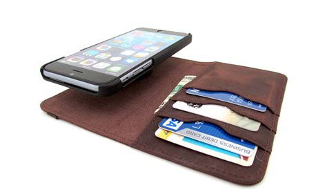 Wallet Iphone 6 15 best wallet cases for iphone 6 cool bite