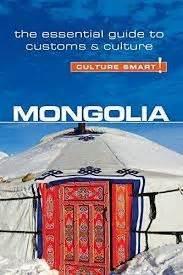 Reisgids Culture Smart Mongolia Kuperard