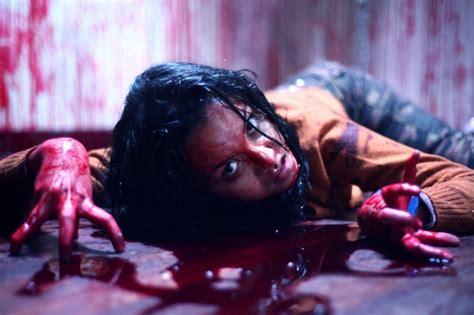 film seru horor una sequenza del film horror seru 201467 movieplayer it