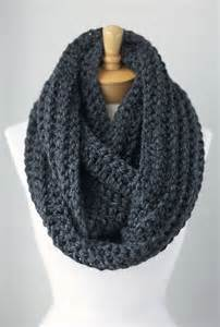 How Should An Infinity Scarf Be Winter Styling Tips Scarves