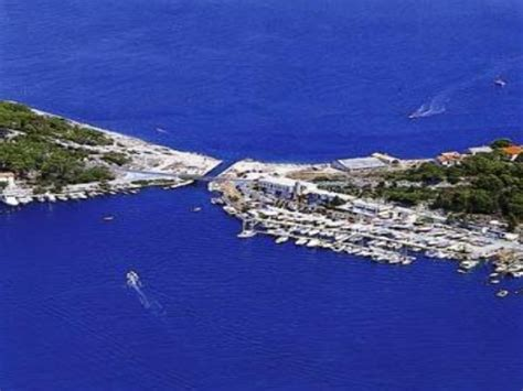 catamaran zadar losinj mali losinj croatian charter bases and proposed routes