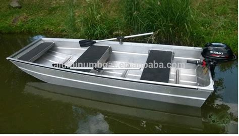 small fishing boat manufacturers 370 angler weld flat bottom punt view small fishing boats
