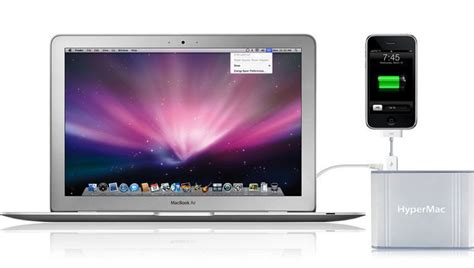 macbook car charger walmart hypermac extend your battery for remote recording touring