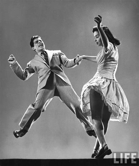 1930s swing lindy hop speak
