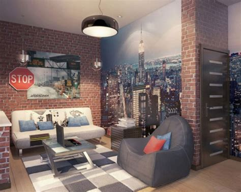 new york style home decor remodelaholic top ten teen hangout areas and link party