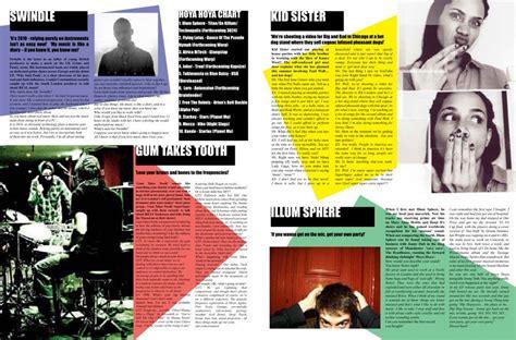 photo layout in magazine business magazine layout google search graphic design