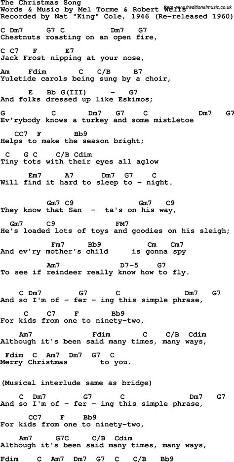 turn down the lights christmas song lyrics song lyrics with guitar chords for song the nat king cole 1946