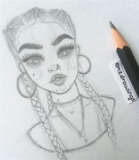 drawing ideas drawing skills pinterest girls 2430 best images about arte pinturas arte urbano 3d on