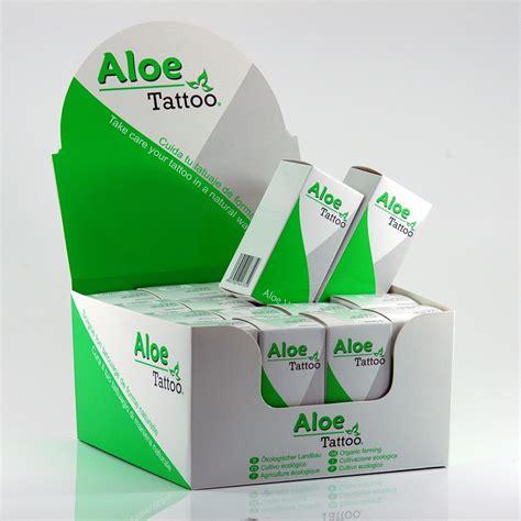 tattoo lotion with aloe aloe tattoo aftercare cream aloetattoo