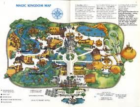 vintage disneyland tickets magic kingdom wdw 2 day