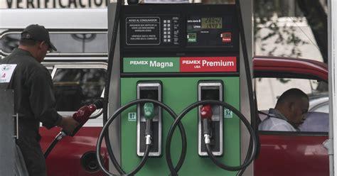 gasolina pagada en efectivo 2016 los estados con los precios m 225 s bajos y m 225 s altos de