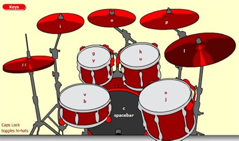 drum rhythms online free online blog free drum lessons online comfree drum