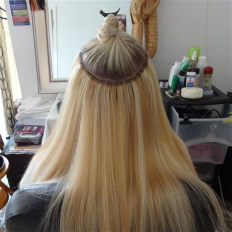 hair extension wefts uk micro bead hair extension wefts hair weave