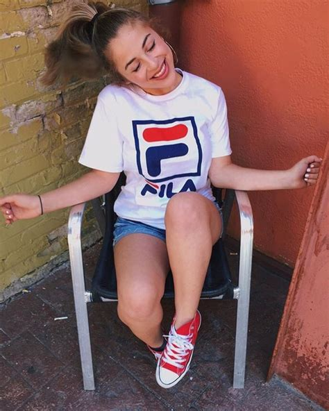Tshirt Fila Classic Buy Side fila stacked outfitters
