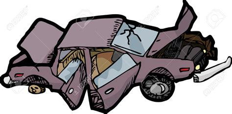 wrecked car clipart wrecked cars clip imgkid com the image kid has it