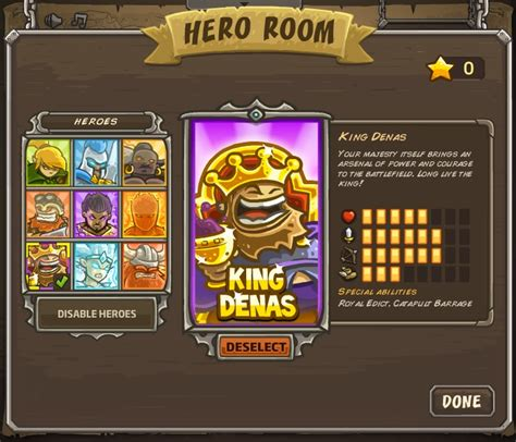 kingdom rush frontiers hacked heroes full version kingdom rush the heroes hacked cheats hacked online games