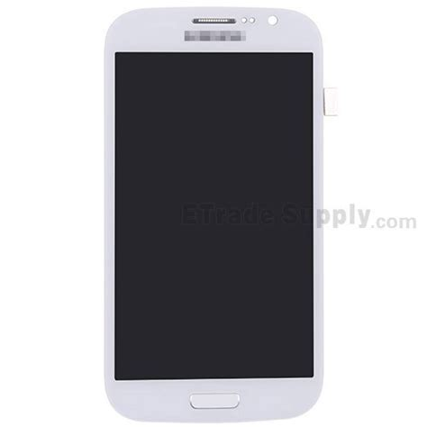 Lcd Duos samsung galaxy grand duos i9082 lcd assembly white