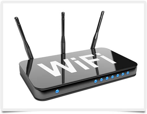 Wifi Router building a home wifi network with high speed bandwidth place