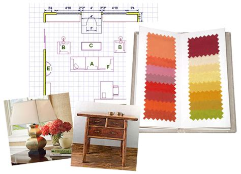 Learn Interior Decorating Free 10 b豌盻嫩 t盻ア thi蘯ソt k蘯ソ trang tr 237 n盻冓 th蘯 t ph蘯ァn 1 t蘯 p ch 237
