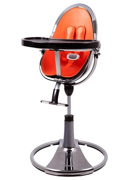 Most Expensive Baby High Chair by Expensive Baby Gear