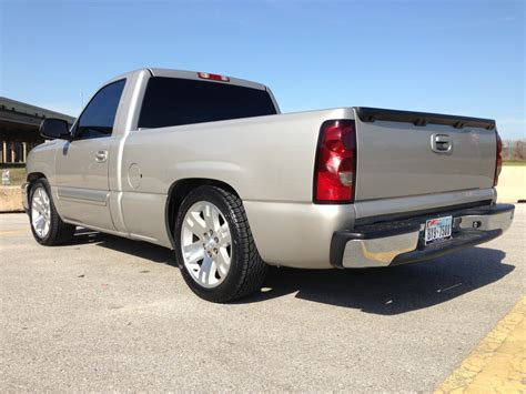 short bed silverado 2006 silverado single cab short bed with 5 3