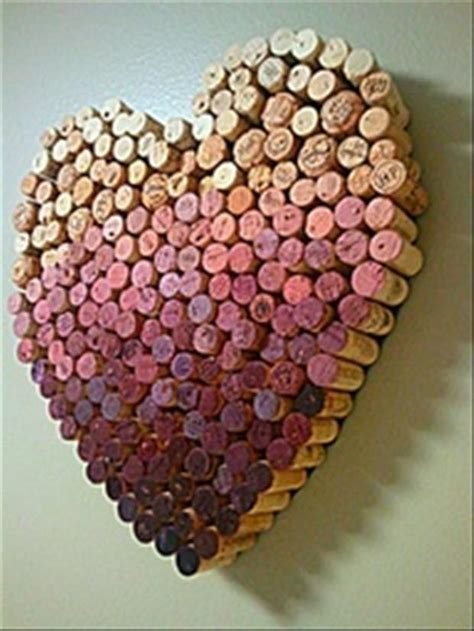 craft projects with wine corks wine cork crafts 5 dump a day