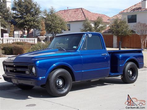 c10 short bed for sale 1967 chevy c10 step side short bed pick up truck
