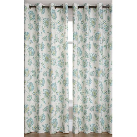 green print curtains print drapes brown teal green shower curtains interior