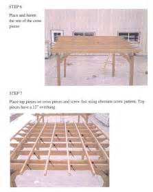 Pergola Instructions by Easy To Use Pergola Kit Assembly Instructions Available At