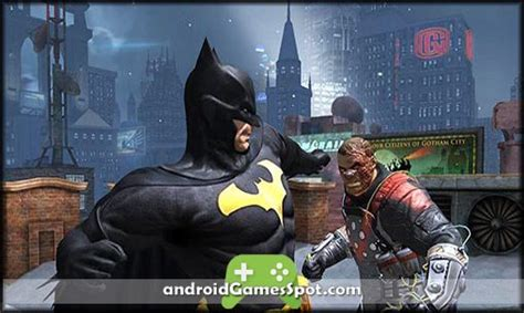 batman apk batman arkham origins android apk free